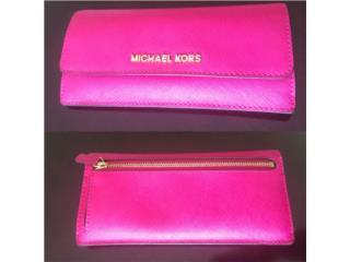Wallet Michael Kors Original, Puerto Rico
