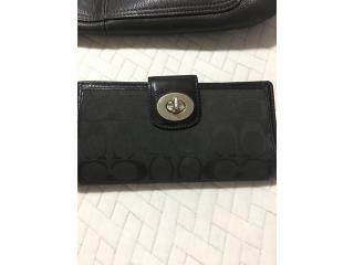 Wallet Coach Original, Puerto Rico