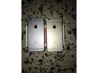 Iphone 6s 16G, Puerto Rico
