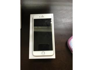 iPhone 6plus 16g usado buen estado , Puerto Rico