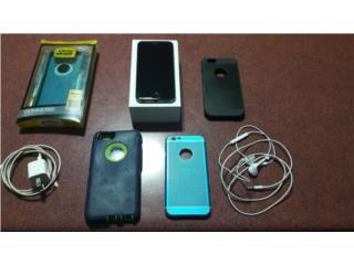iPhone 6 16gb Claro SV o SC OMO, Puerto Rico