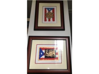 Serigrafías , Puerto Rico