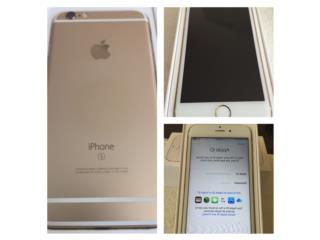 iPhone 6s 128gb Gold Desbloqueado