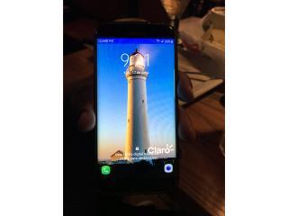 Galaxy S7 edge de Claro en 350, Puerto Rico