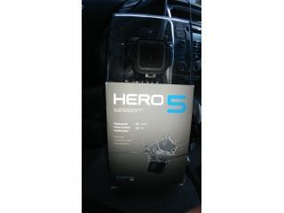 Camara Go Pro Hero 5 Nueva., Puerto Rico