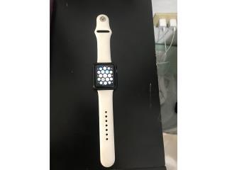 Apple Watch serie 2 nuevo un mes de comprado, Puerto Rico