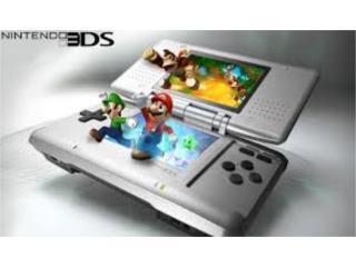 3DS, New 3DS y 2DS Sistema Desbloqueado , Puerto Rico