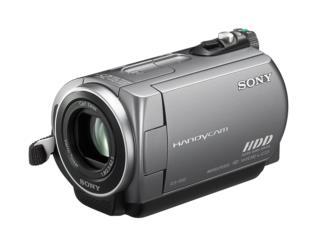 Sony DCR-SR62 30GB Hard Disk Drive Handycam , Puerto Rico