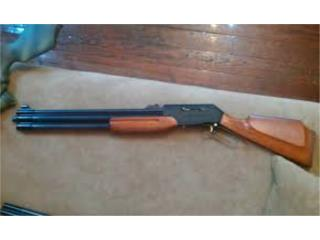 Rifle PCP Carriel Ultra.357  9mm $550, Puerto Rico