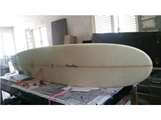 cambio longboard 9pies x kayak o mountain bik, Puerto Rico