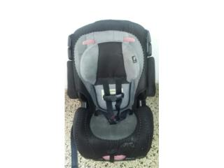 Car seat silla de carro unisex, Puerto Rico