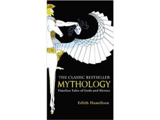 Mythology: Timeless Tales of Gods and Heroes , Puerto Rico