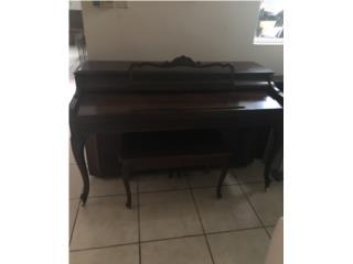 PIANO  VERTICAL BALDWIN, Puerto Rico