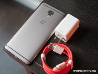 OnePlus 3T de 64GB, Puerto Rico