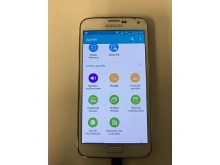 Open Mobile Samsung galaxy s5, Puerto Rico