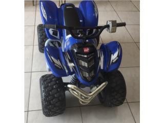 Powerweels fourtrack Yamaha $110, Puerto Rico