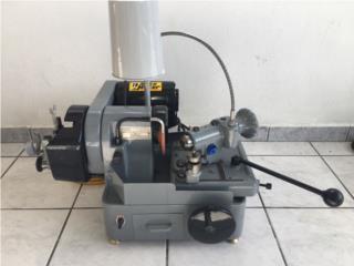 Maquina de Rectificar Valvulas, Puerto Rico