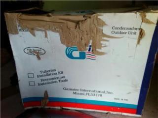 panel y consola de aire , Puerto Rico