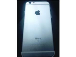 IPhone 6s 16gb T-mobile , Puerto Rico