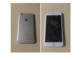Iphone 6 plus T Mobile, Puerto Rico