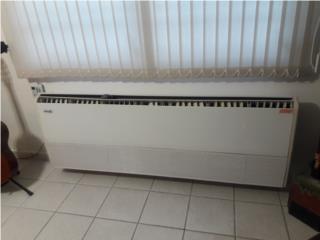 Acondicionador de aire, split unit de 60,000 , Puerto Rico
