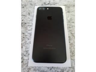 iPhone 7 Plus att, Puerto Rico