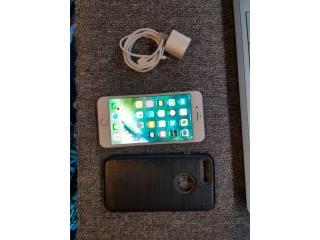 Iphone 7 plus 128gb desblokiado, Puerto Rico