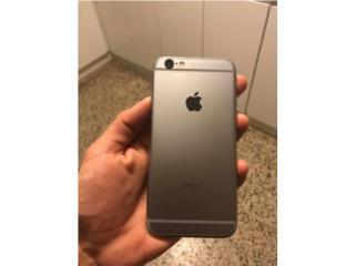 iPhone 6S como nuevo!!, Puerto Rico