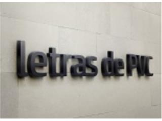 Rótulos económicos en PVC calidad y duracion , Puerto Rico