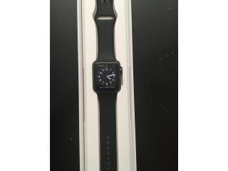 Apple Watch-Sport 42mm, Puerto Rico