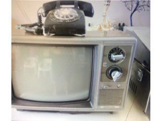 TV Y Teléfono Clasico , Puerto Rico