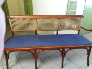 mueble antiguo, Puerto Rico