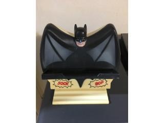 Porta bolígrafo Batman , Puerto Rico