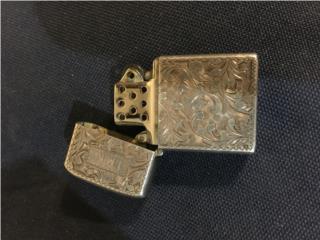 Lighter plata de los 50