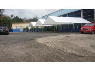 Carpas 20 x20 nuevas heavy duty, Puerto Rico