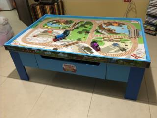 Thomas and Friends Wooden Railway, Puerto Rico