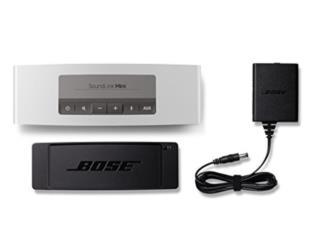 Bose SoundLink Mini Bluetooth Speaker , Puerto Rico