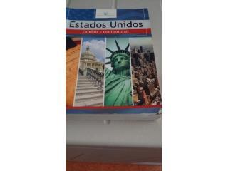 libros y novelas usados, Puerto Rico