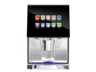 Máquinas Café Espresso VITRO S5 para OCS, Puerto Rico