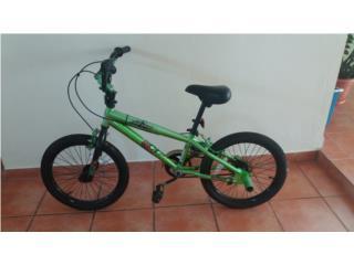 Bicicleta 16 como nueva , Puerto Rico
