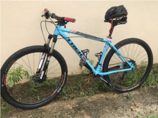 Mountain Bike XCALIBER 9, Puerto Rico