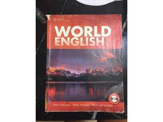 World English 1, Puerto Rico
