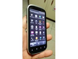 HTC AMAZE 4G T MOBILE UNLOCK, Puerto Rico