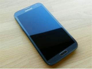 Samsung Galaxy Note 2, Puerto Rico