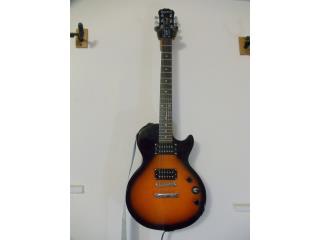 Guitarra Epiphone Les Paul special 2 HH, Puerto Rico