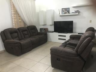 Muebles para el family, Puerto Rico
