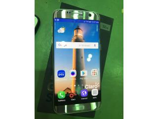 Galaxy S7 Edge Desbloqueado , Puerto Rico