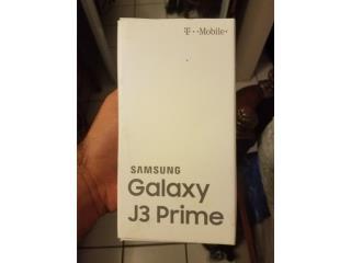 Samsung galaxy j3 prime tmobile, Puerto Rico