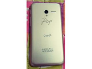 Alcatel one touch pop 3 , Puerto Rico