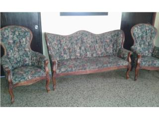 Muebles Victorianos, Puerto Rico
